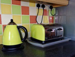 Wasserkocher & Küchengeräte